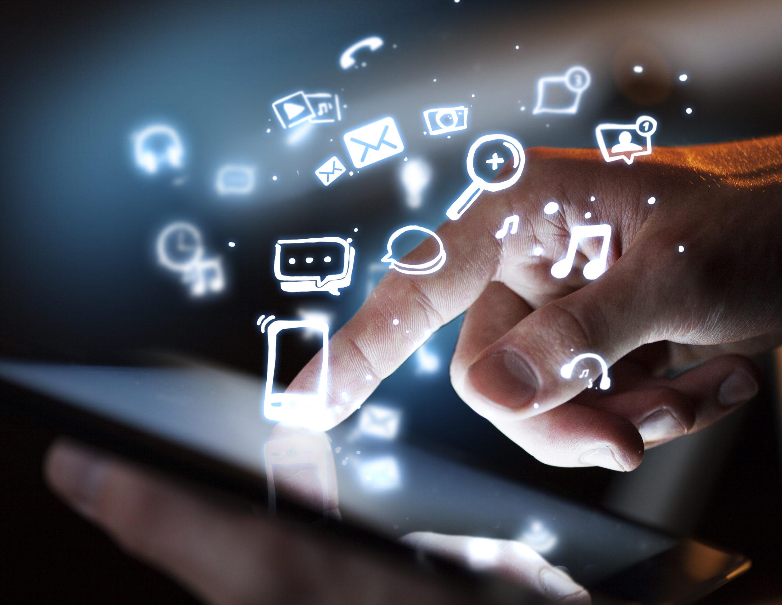 Tendências de Marketing Digital