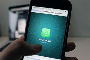 Como Fazer Pagamentos Pelo WhatsApp Pay