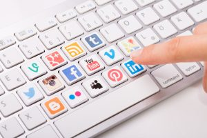 Marketing digital e Redes Sociais