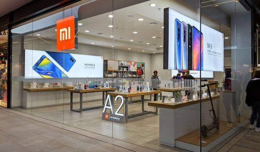 Xiaomi segunda maior no mundo